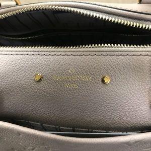 Louis Vuitton Empreinte Speedy Bandouliere